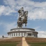 могущественный и непоколебимый Чингис-хан