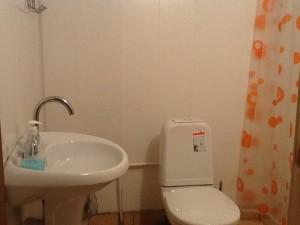 2эт., №3, ванная, туалет, душ