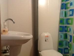 2эт., №5, ванная, туалет, душ