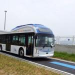 эко автобус