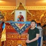 храм Хамрын Хийд